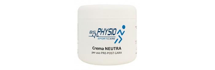 CREMA NEUTRA PER USO PRE/POST GARA 500 ml