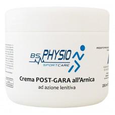 CREMA POST-GARA ALL'ARNICA AD AZIONE LENITIVA 250 ml