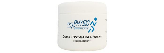CREMA POST-GARA ALL'ARNICA AD AZIONE LENITIVA 500 ml