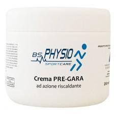CREMA PRE-GARA AD AZIONE RISCALDANTE 250 ml