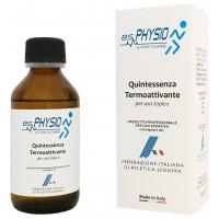 QUINTESSENZA TERMOATTIVANTE PER USO TOPICO 100 ml