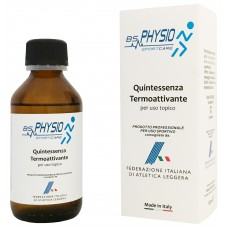 QUINTESSENZA TERMOATTIVANTE PER USO TOPICO 100 ml